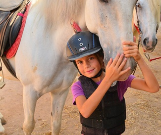 Horse Riding Summercamp